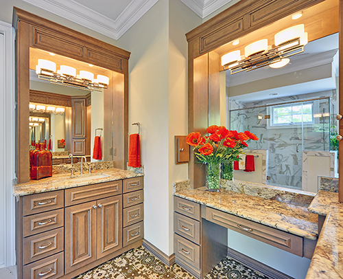 2013 BATHROOM ENTRIES